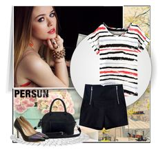 """""""PERSUNMALL 16"""" by blagica92 ❤ liked on Polyvore featuring Oris"""