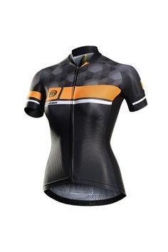 Light Weight Cycle Jersey Womens 95eac8c78
