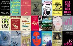 21 Recommendations For Anyone Who Wants To Read Books And Chill | HuffPost