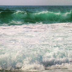 #mimizan  #mimizanplage  #landes  #ocean  #vague  #ecume  #iode  #odeur Personnellement je ne m'en lasse pas...