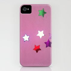 """Party Girl"" iphone case $35"