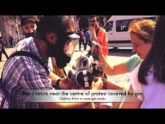 Istanbul Occupy Gezi Park, Occupy Demoracy - YouTube