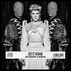 Röyksopp & Robyn - Do It Again: buy LP, MiniAlbum, Whi at Discogs