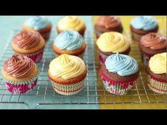Cupcakes - Allrecipes.nl - YouTube