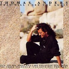 Thomas Anders - When Will I See You Again (1993); Download for $1.44!