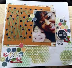 Front Porch Kit Happy Home- Single Layout by Dee Dee Roe