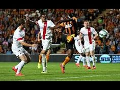 Hull 2-1 AS Trencin (7/8/2014) Highlights UEFA EUROPA LEAGUE HD. . http://www.champions-league.today/?p=3617.  #uefa