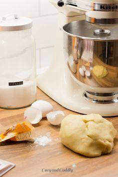 KitchenAid Unsere Weihnachtliche Küche | cozy and cuddly