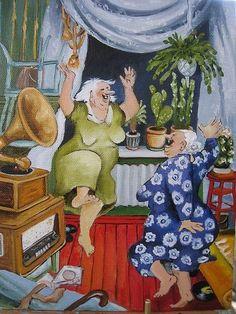 Хочу, чтобы в старости была подруга, которой я позвонила и закричала: — Слышь, раритет, куда и когда пойдем пенсию тратить?! А она ответила: — Я за любой кипишь, кроме кладбища и валидола. А, если еще и оставаться привлекательной и здоровой, то вообще ►►► http://molodosty.zvezdazendi.com/