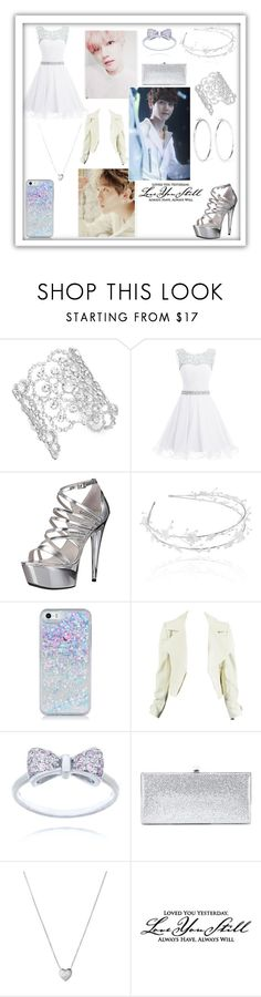 """""""Untitled #468"""" by wu-yifan-kris-exo ❤ liked on Polyvore featuring interior, interiors, interior design, home, home decor, interior decorating, Kate Spade, Ellie Shoes, Linni Lavrova and Chanel"""
