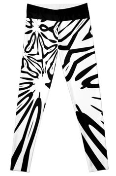 Leggings by dahleea Knitted Fabric, 2d, Leggings, Knitting, Stuff To Buy, Design, Fashion, Moda, Tricot