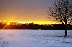 2017-01-21: winter sunrise