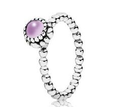 From the Pandora Spring 2012 Stories collection, this sterling silver ring features a pink opal, which can serve as a birthstone for October. Additional sizes may be available through special order at your nearest Jared location. Bling Bling, John Greed Jewellery, Pink Opal Ring, September Birthstone Rings, Turquoise Rings, Pandora Jewelry, Pandora Charms, Pandora Bracelets, Sterling Silver Rings
