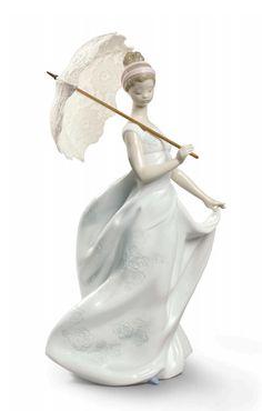 LLADRO SPANISH PORCELAIN FIGURE http://www.ebay.com/