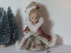 Kelly Princess Doll | eBay