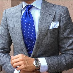 Gents Fashion, Mens Fashion Suits, Mens Suits, Style Matters, Stylish Mens Outfits, Best Rated, Older Men, Suit And Tie, Business Attire