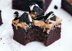 62 Chocolatey Browni