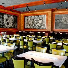 A Foo S Guide To Dining In Downtown Dallas 10best Upscale Restaurants