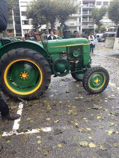Fête de l'agriculture à Annecy-le-Vieux le 20 octobre 2013