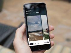https://medium.muz.li/40-inspiring-examples-of-mobile-feeds-9dcc9f5c47c3