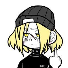 Cartoon Art Styles, Cartoon Drawings, Cute Drawings, Arte Emo, Character Art, Character Design, Emo Art, Yandere Anime, Art Prompts