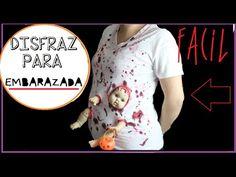 SI ESTAS EMBARAZADA NO TE PREOCUPES, TAMBIEN TE PUEDES DISFRAZAR!! :) COMPARTELO Y NO OLVIDES SUSCRIBIRTE! NUEVO VIDEOS, MARTES Y VIERNES! :) MIS ANTERIORES ...