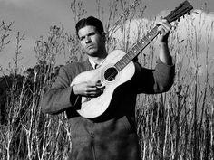 frank fairfield (a one-man folk revival)
