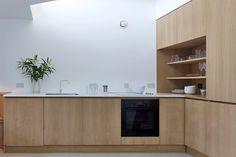 Dove posizionare il frigorifero in cucina: 7 regole che devi conoscere - Architempore