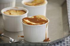 Sweet Potato Pudding #recipe #ourfoodshed