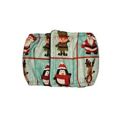Male Dog Diaper - Made in USA - Christmas Santa and Friends Washable Dog Belly Band Male Wrap for Territorial Marking, Excitable Peeing and Urinary Incontinence * Check out the image by visiting the link. (This is an affiliate link) #MyDog