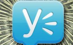 Microsoft Confirms $1,200,000,000 Billion Yammer Acquisition  http://on.mash.to/MLJpd1 via @Mashable