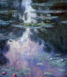 In Cincinnati, Monet Exhibit Reflects on What Lurks Beneath (Photos)                                                                                                                                                                                 More