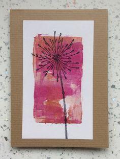 Jo Firth-Young, mixed-media paper crafter; stamper, freelance craft tutor, designer of PaperArtsy JOFY stamps, Design Team member & Regular Contributor to Craft Stamper magazine