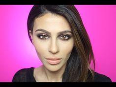 ▶ Bombshell Makeup Tutorial - by Teni Panosian aka Miss Maven