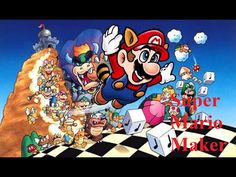 Super Mario Brothers 3 surpassed the excellence of Super Mario Brothers. The less said about Super Mario Brothers 2 the better. Super Mario Bros, Super Mario Brothers, Super Nintendo, Mario Bros 3, Mario Und Luigi, Princesa Peach, The Legend Of Zelda, Games Educativos, Card Games