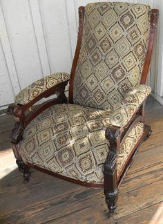 119 Best Antique Morris Chairs Images In 2016 Morris