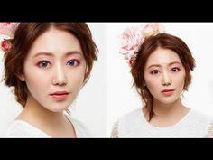 """이하이 로즈 메이크업_Lee Hai's """"Rose"""" Makeup"""