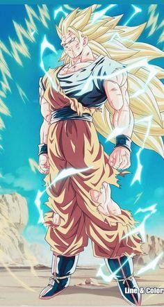 Dragon Ball Z, Otaku Anime, Anime Art, Dragonball Art, Goku Drawing, Goku Wallpaper, Dbz Characters, Monster Concept Art, Naruto Shippuden Anime