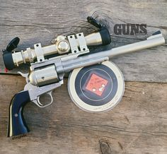 "Hail The .41 Magnum - The ""Redheaded Stepchild"" Turns 50 