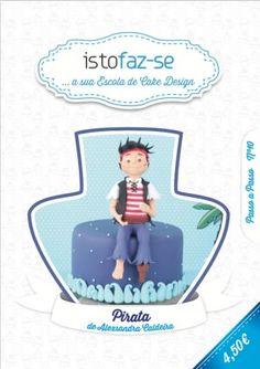 mini_manuais-capa10 Mini, Smurfs, Disney Princess, Disney Characters, You Complete Me, Step By Step, Girls, Manualidades, Pirates