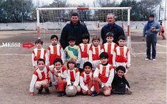 Messi in Grandoli, Rosario Argentina