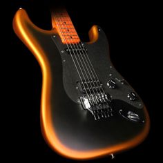 2015 Fender Custom Shop NAMM Display Masterbuilt Jason Smith Solar Stratocaster  Electric Guitar