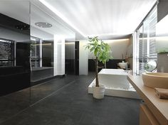 Apple Device Controlled Madrid's Modern CASA iHome