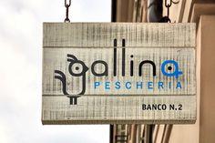 Pescheria Gallina, Torino: su TripAdvisor trovi 259 recensioni imparziali su Pescheria Gallina, con punteggio 4,5 su 5 e al n.14 su 3.770 ristoranti a Torino.