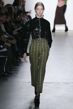 Tome ready-to-wear autumn/winter '17/'18 - Vogue Australia