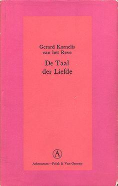 De taal der liefde - Gerard Kornelis van 't Reve