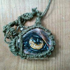 #lion #leone #necklaces il mondo in un sasso