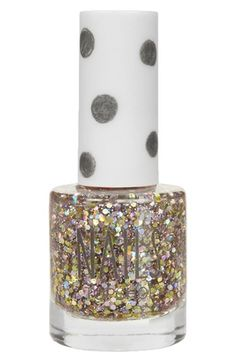 The Ultimate Glitter Nail Polish @Nordstrom