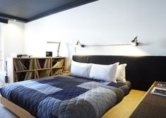 Ace Hotel Shoreditch by Universal Design Studio