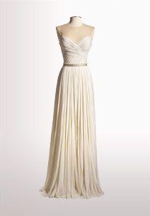 J.Mendel - Isadora Gown